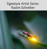 Signature Edition Artist Radim Schreiber