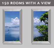 150 Rooms With A View