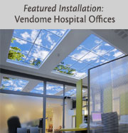 Featured Installation: Vendome Hospital Offices