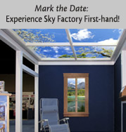 Save the Date: Upcoming Sky Factory Tradeshows