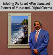 Saluting Allen Toussaint