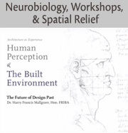 Neurobiology, Workshops, & Spatial Relief