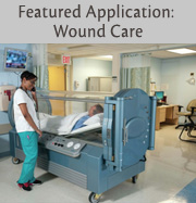 Featured Application: Wound Care