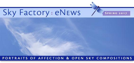 Sky Factory eNews - Spring 2017
