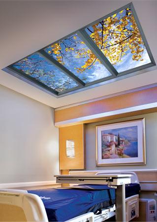 Skyv Ultra Hd Virtual Skylight