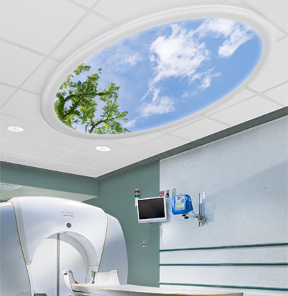 Imaging & Oncology Environments