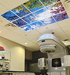The Cancer Center at North Florida Regional Medical Center