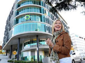 Olivia Newton-John Cancer and Wellness Centre
