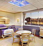 Renown Health PostPartum Suite
