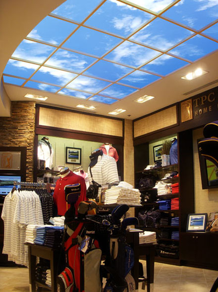TPC Sawgrass Golf Shop