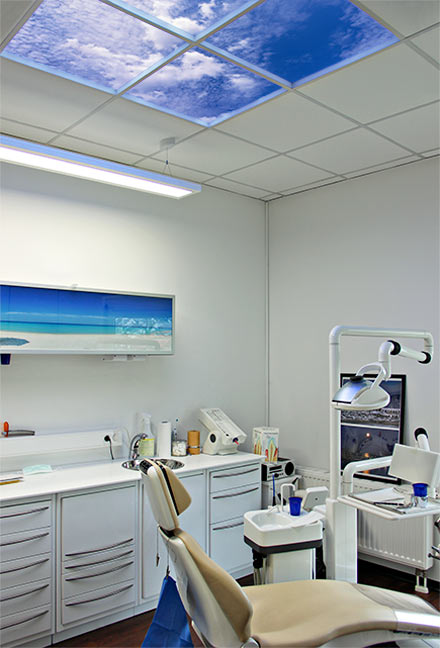 Dental Practice in Bonn