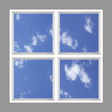 Ceiling Mural 6crS_6x6md_r33