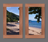 Photo Mural 6gv_2-22x40_rustic_cherry